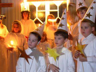 Julfest 2005